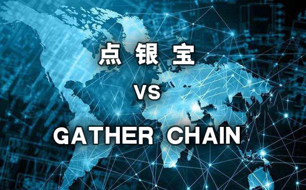"""""""点银宝""""携2000万用户与Gather Chain一起实现区块链技术落地-焦点中国网"""