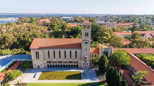 【泰勒学院】优势-澳洲最强八大之悉尼大学预科