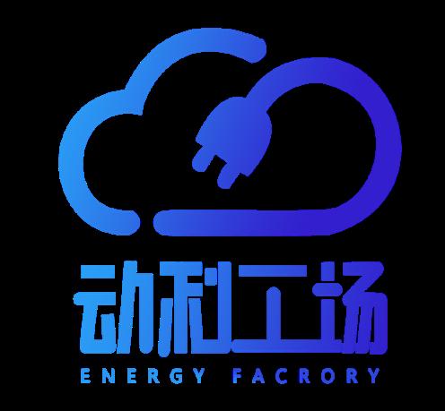 动利工场logo(渐变蓝)_副本