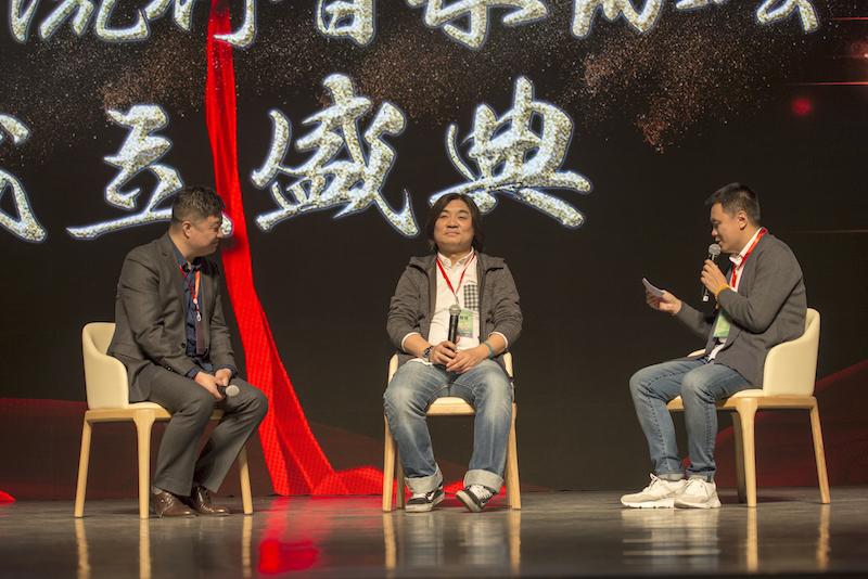 知名乐评人王磊