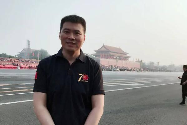 厚德载物,勤勉自强!从故乡到北京,梦想的力量!