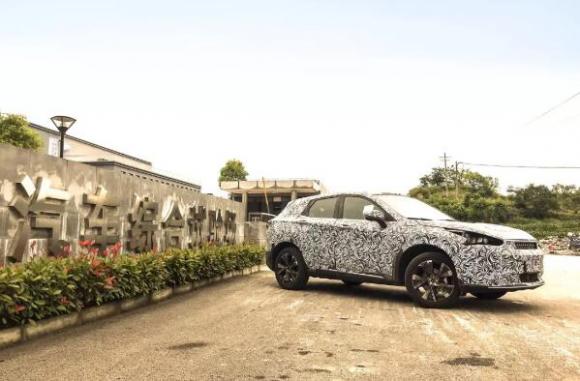 绿驰汽车M500如何打破中国新能源汽车痛点?