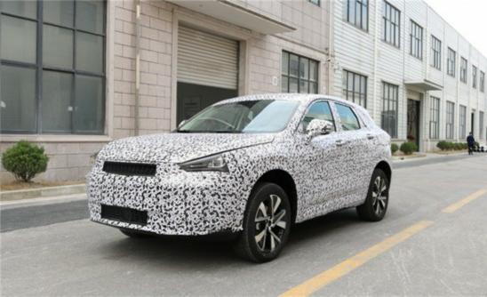 绿驰汽车:聚焦产品、智能领先