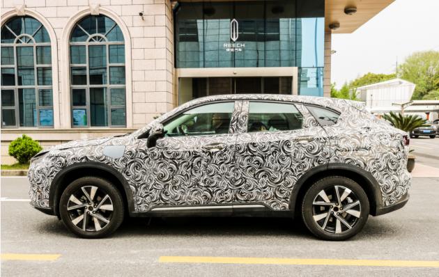 绿驰汽车加速促进智能网联汽车的发展