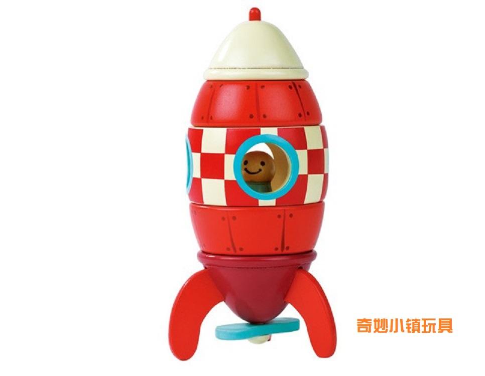 奇妙小镇玩具为需求而生的玩具品牌