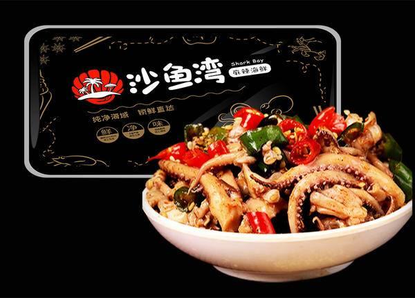 捞汁小海鲜市场竞争激烈,三大利器奠定沙鱼湾领军品牌