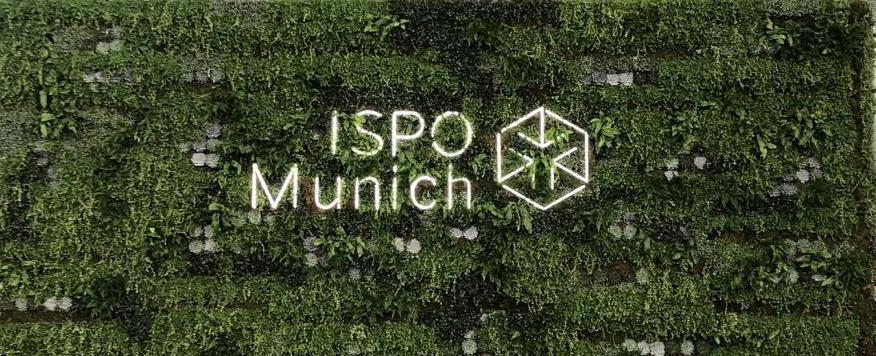 第50届ISPO在慕尼黑开幕 中关村新材料Y-warm优倍暖 获奖