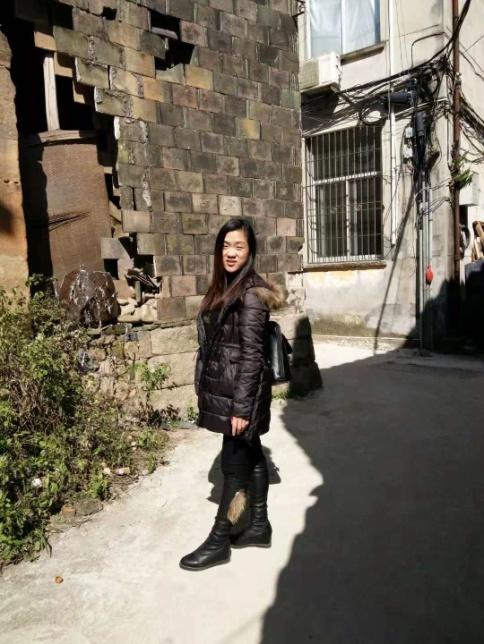 辞去乡村教师,远赴北京求学,勇于改写命运的独立女性!黄庆惠