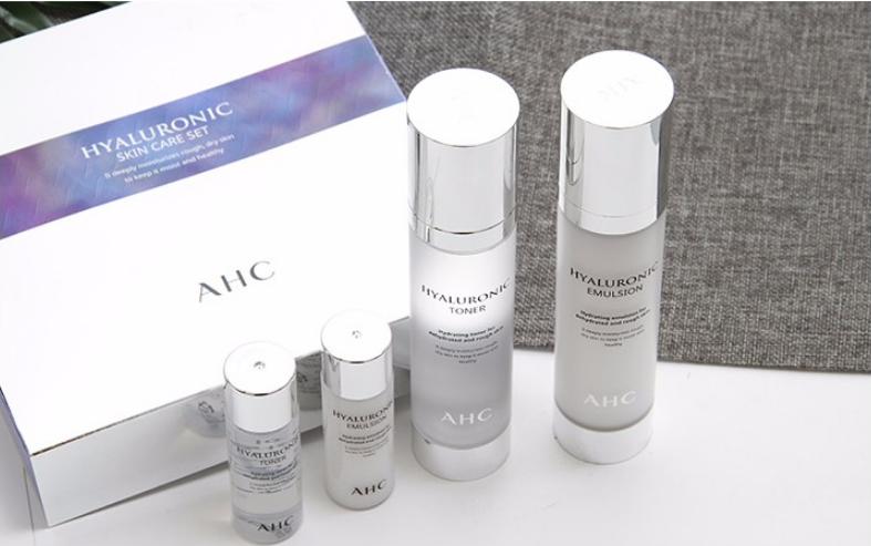 大尚国际美妆爆品超值钜惠AHC爆 款