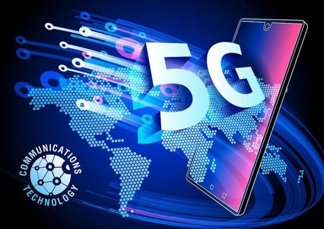 5G正式商用! 蓝凌专属钉钉 智能OA开启移动办公新时代