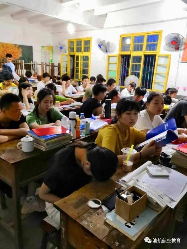重庆城市职业学院·航空学院招生小组分赴各地开展招生工作