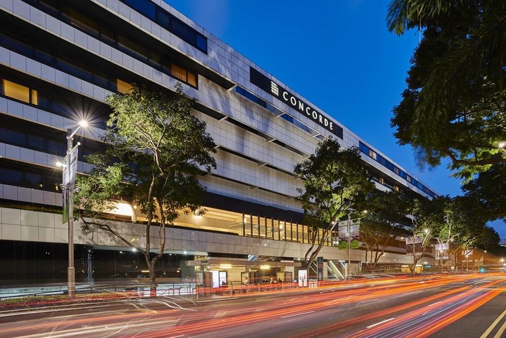 2019年10月11日郑立峰博士首次新加坡大型公开讲座