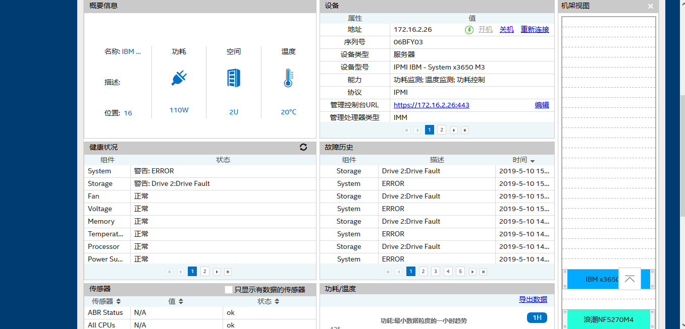 D:\Cloud相关\DCM数据中心管理\客户现场测试\莱芜钢铁\20190510\007.PNG