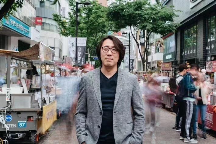 """前景与""""钱""""景:JMsolution肌司研创始人金侦雄打造强者品牌"""