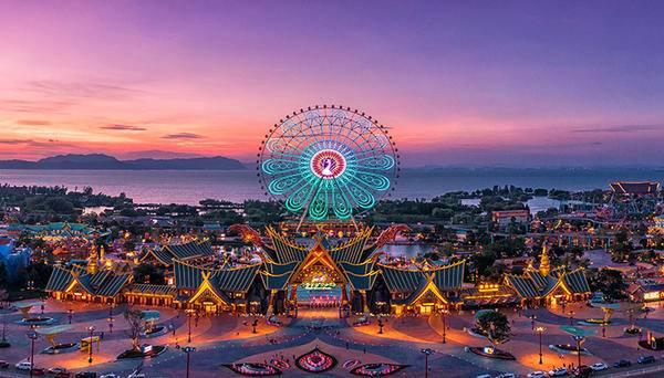 就是你啦!pick你最喜欢的云南旅游景区,邀你为云南旅游代言
