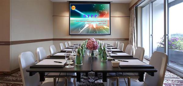 BTPP将会改变传统企业融资和个人投资的问题