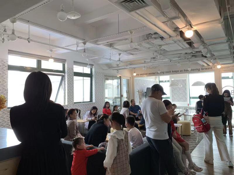 小音咖·童声合唱团将为上海国际马拉松赛加油喝彩