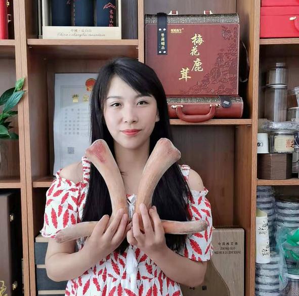 秋冬滋補媛媛鹿寶最適宜