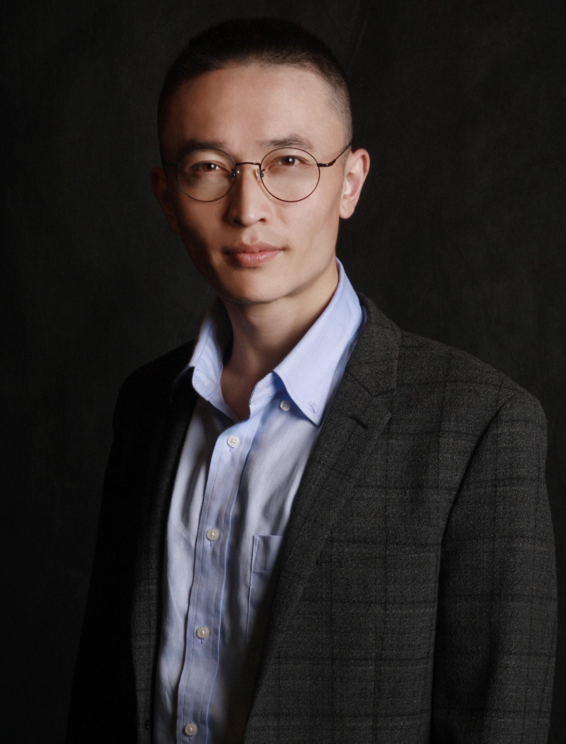 上海黑犇科技郭鹏应邀IPFS中文资讯网独家采访:什么时间段是Filecion最佳投资时机?