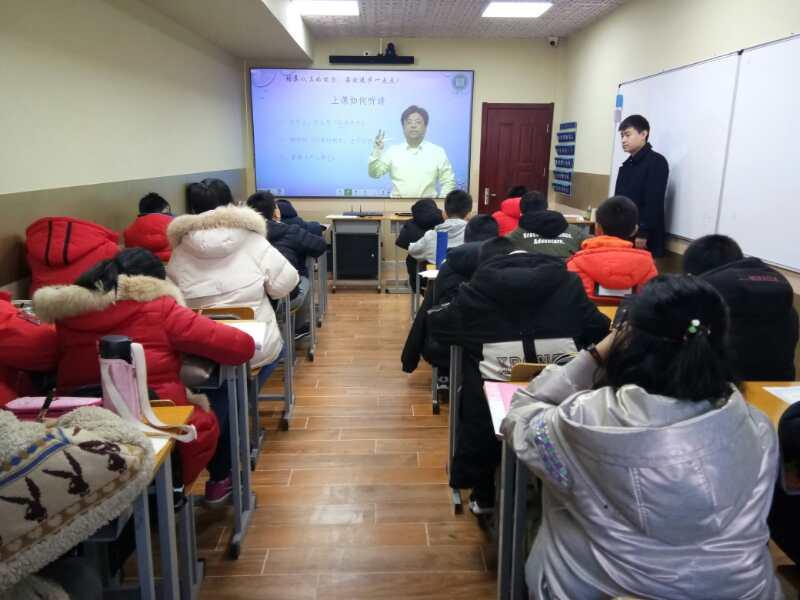 引进平等学堂双师课1个月,4个校区教室全满员了!