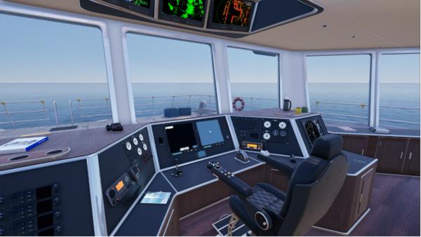 Steam 游戏Fishing:North Atlantic即将上市,船长是时候扩张海洋钓鱼版图了