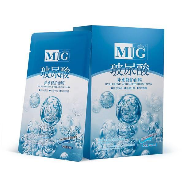 MIG玻尿酸面膜