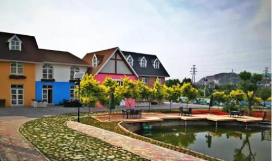 真正的中产,是要拥有自己的一个庄园--北京日光庄园邀你来当庄园主!