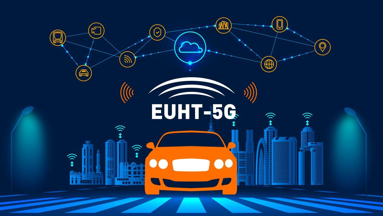 通过EUHT释放5G潜力