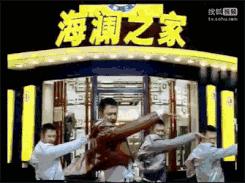 从三个维度看中国男装海澜之家品牌进化史