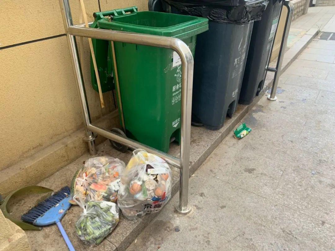 邦必拓智能垃圾桶,让厨余变身有机肥 width=