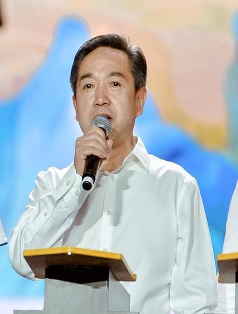 2019钓鱼城文化旅游节开幕式 祖海、王铮亮、金泽南助阵