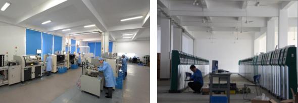 正华科技:专业从事电动汽车充换电设备研发生产的高新技术企业