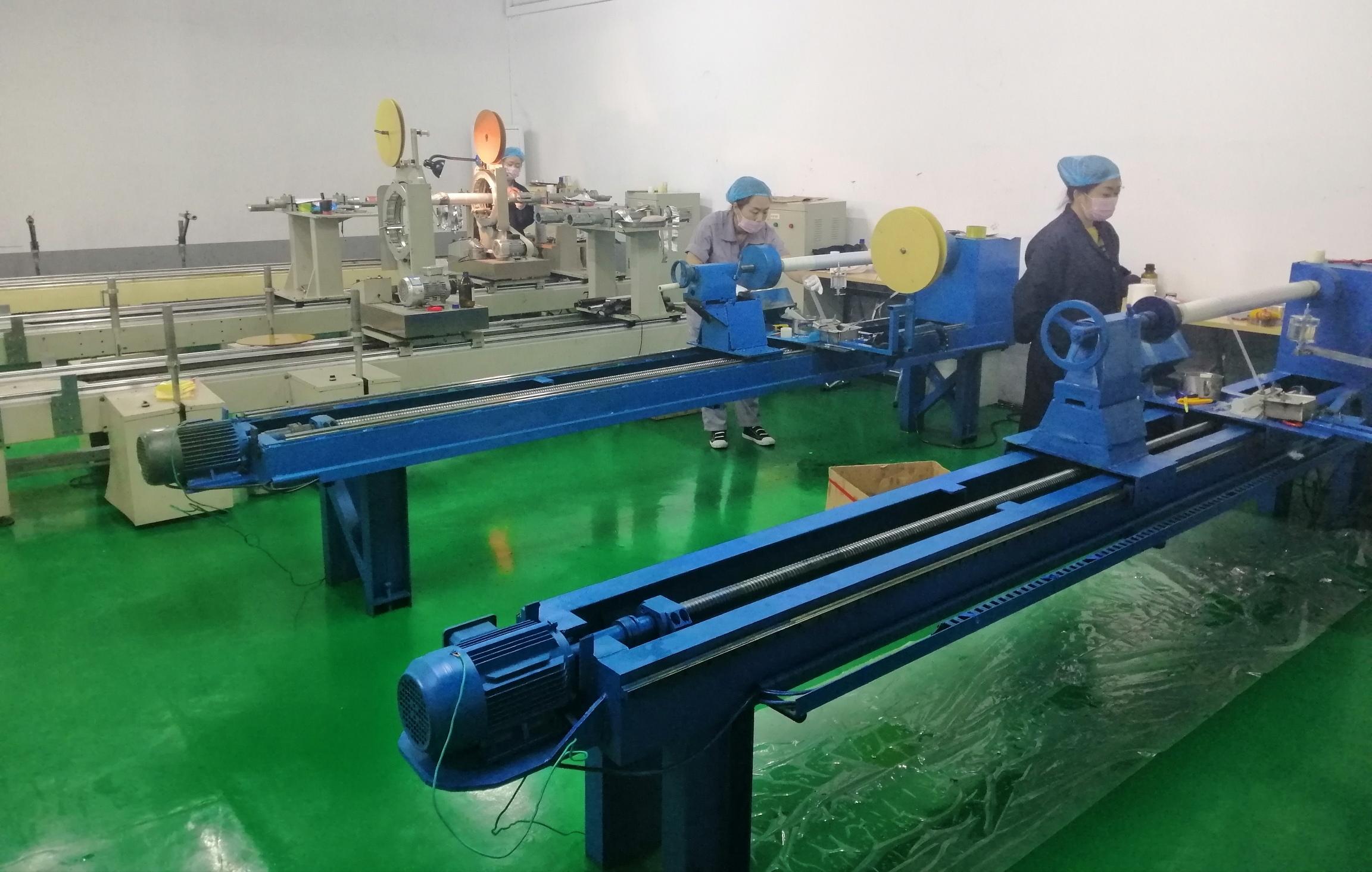 厂区生产图1