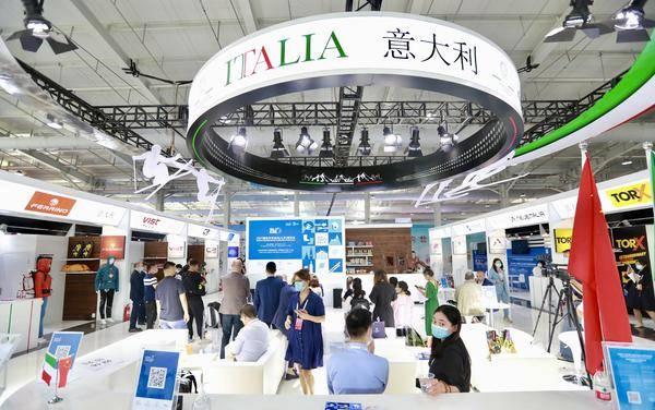 意大利冰雪产业正在中国热起来