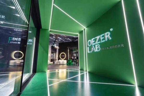 设计师渠道门窗品牌,欧哲门窗携两大品类新品亮相广州建博会