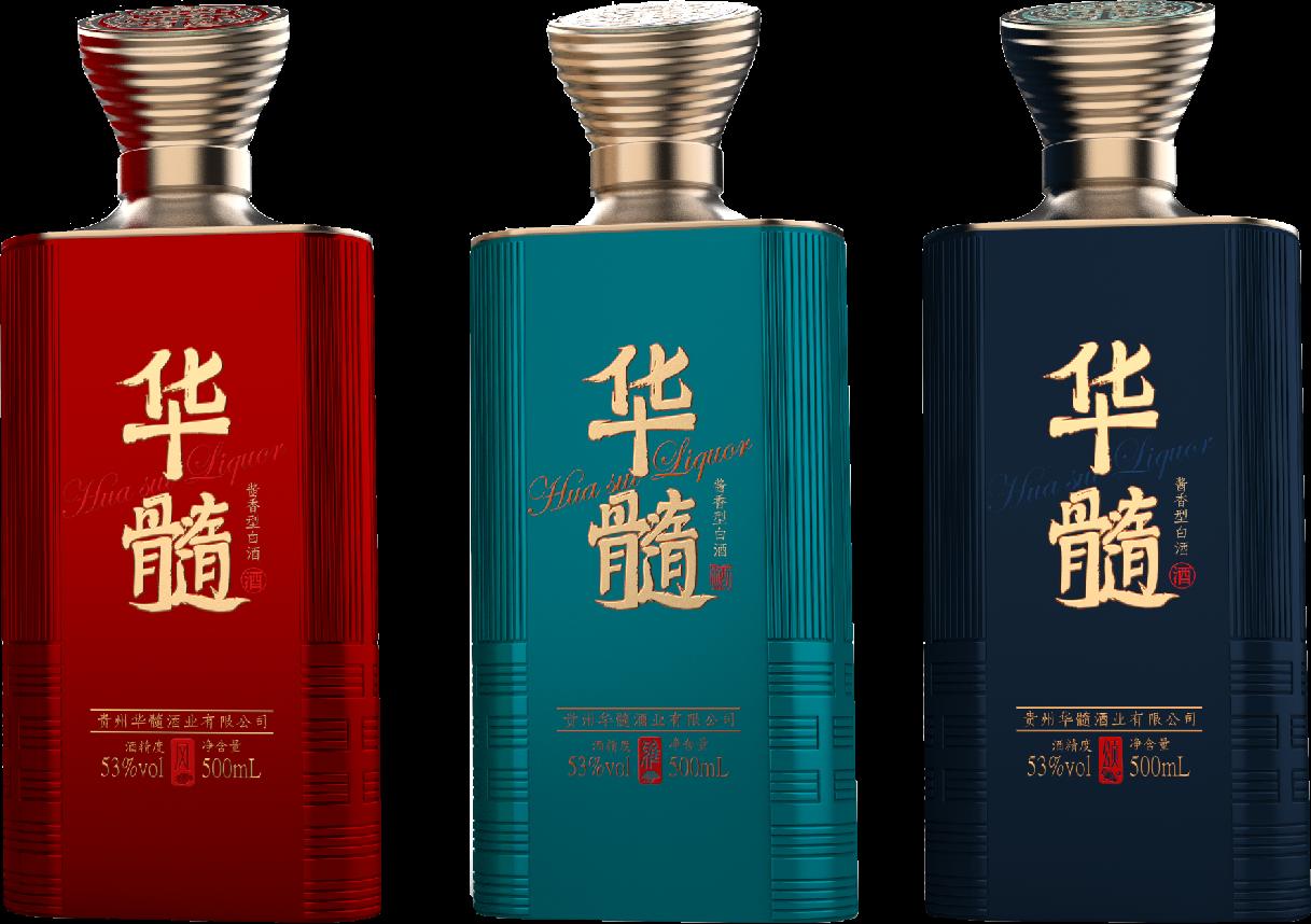 """华髓酱酒:中国首支红色酱香""""军团""""来袭"""
