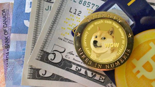 老虎证券:比特币、SHIB(屎币)、狗狗币让年轻人疯狂-买上100块赚它10个亿!