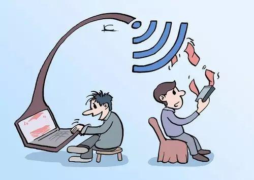 抖电:5G快速普及,共享充电宝成为了刚需