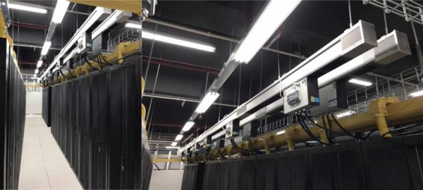 突破电气:引领IDC产业变革
