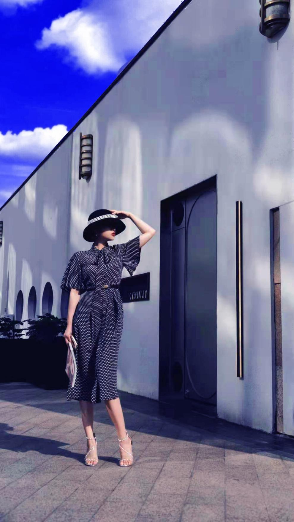 KS AND ELLEN 可彡 - 国内首家提出形象诊断概念的女装品牌