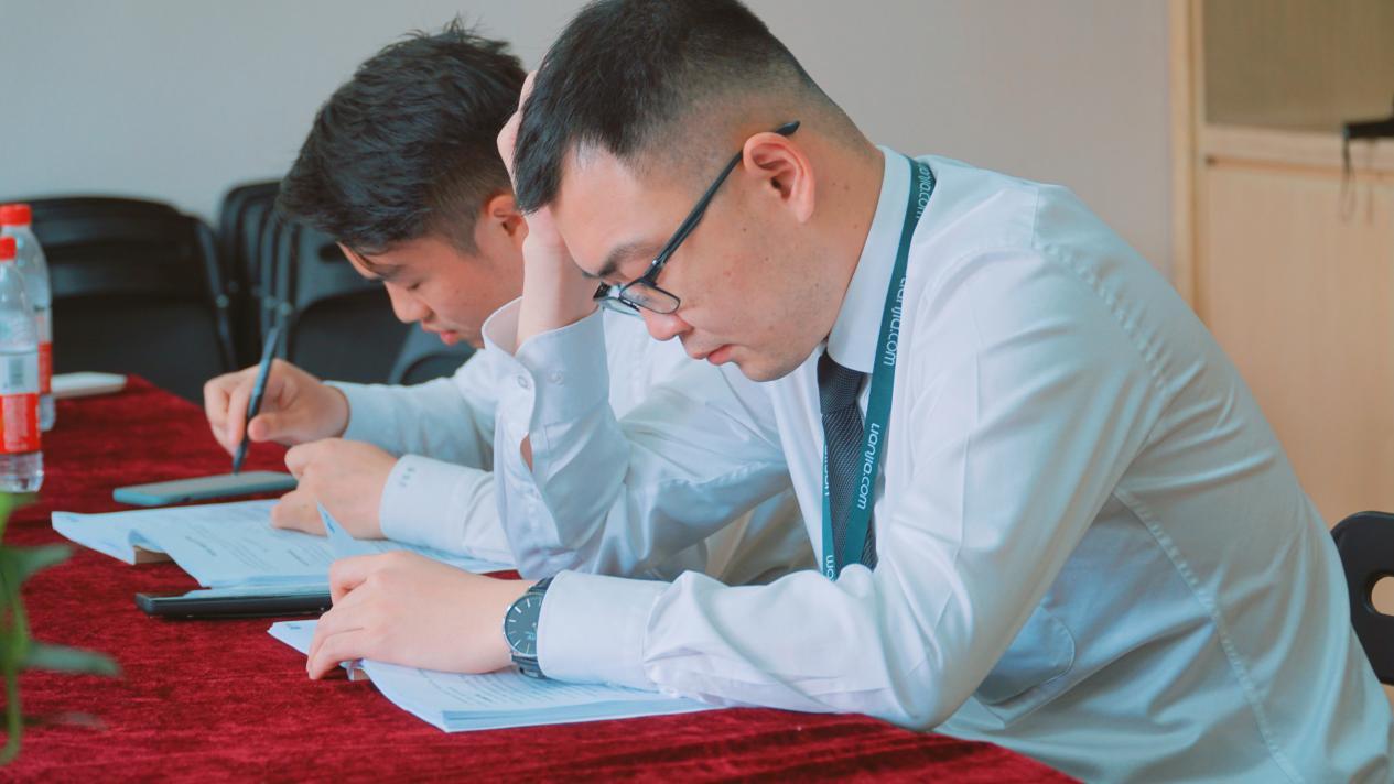 打造人才培養基礎設施,搏學大考成就更專業的房產經紀服務