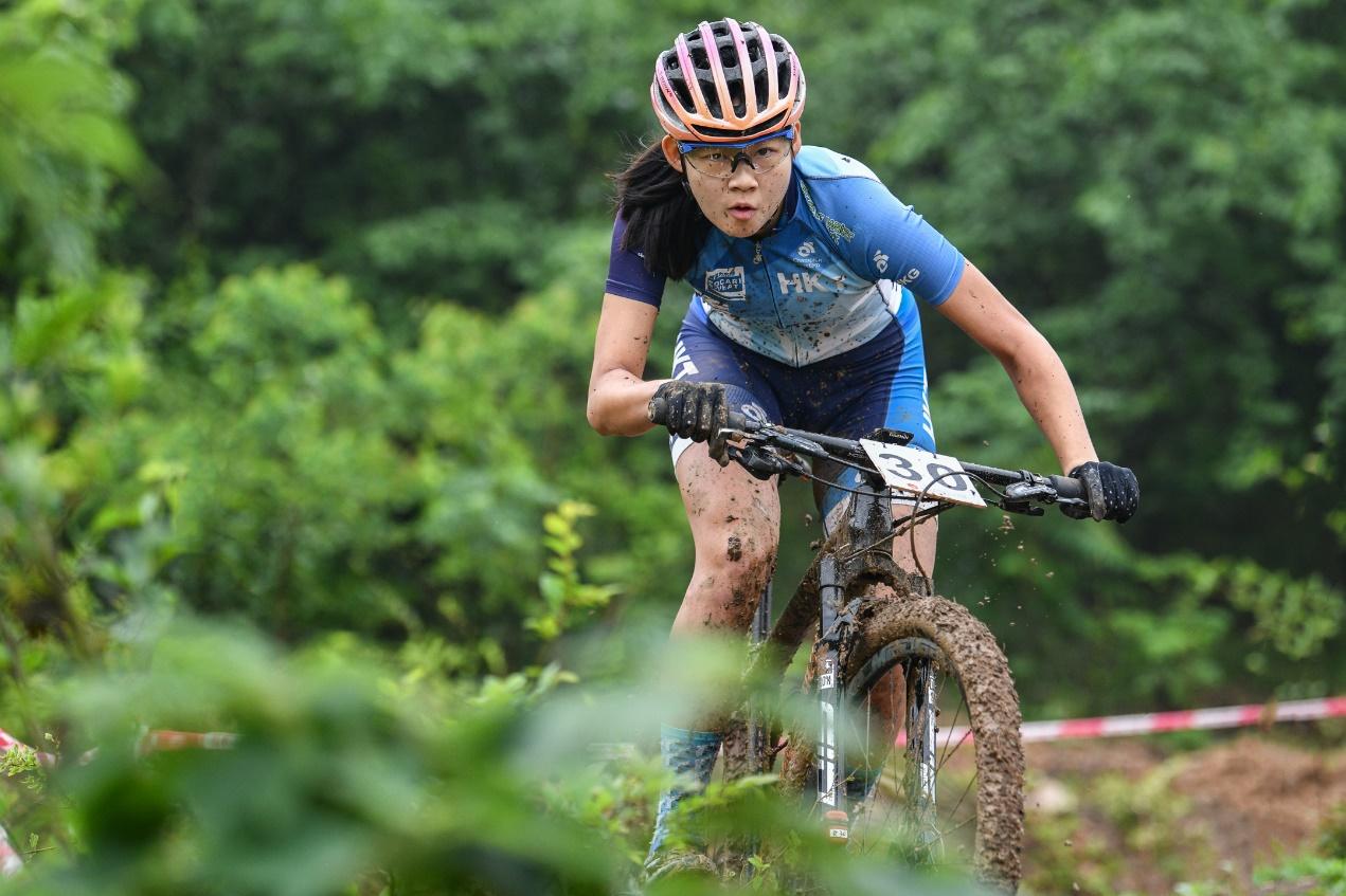 2021年全国山地自行车锦标赛暨全国青年山地自行车锦标赛