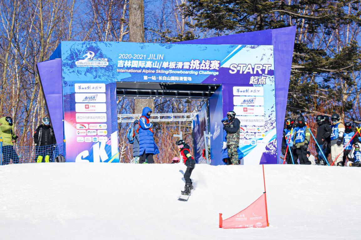 """借""""冬""""风迎奥运,吉林建精品赛事,体育产业搭冰雪顺风车"""