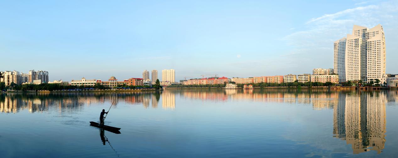 21-10水城渔歌,摄影:胡海鹏
