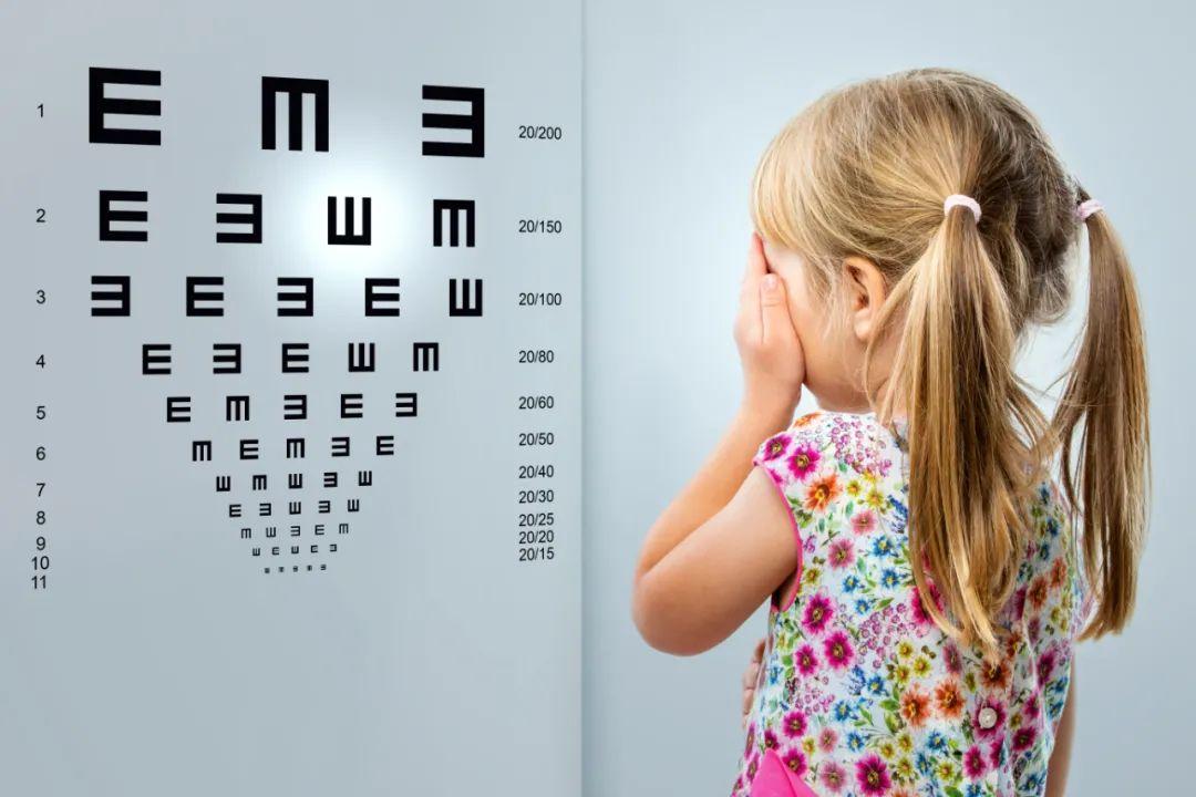 [明目保]   控制近视度数的黑科技,你都了解吗?