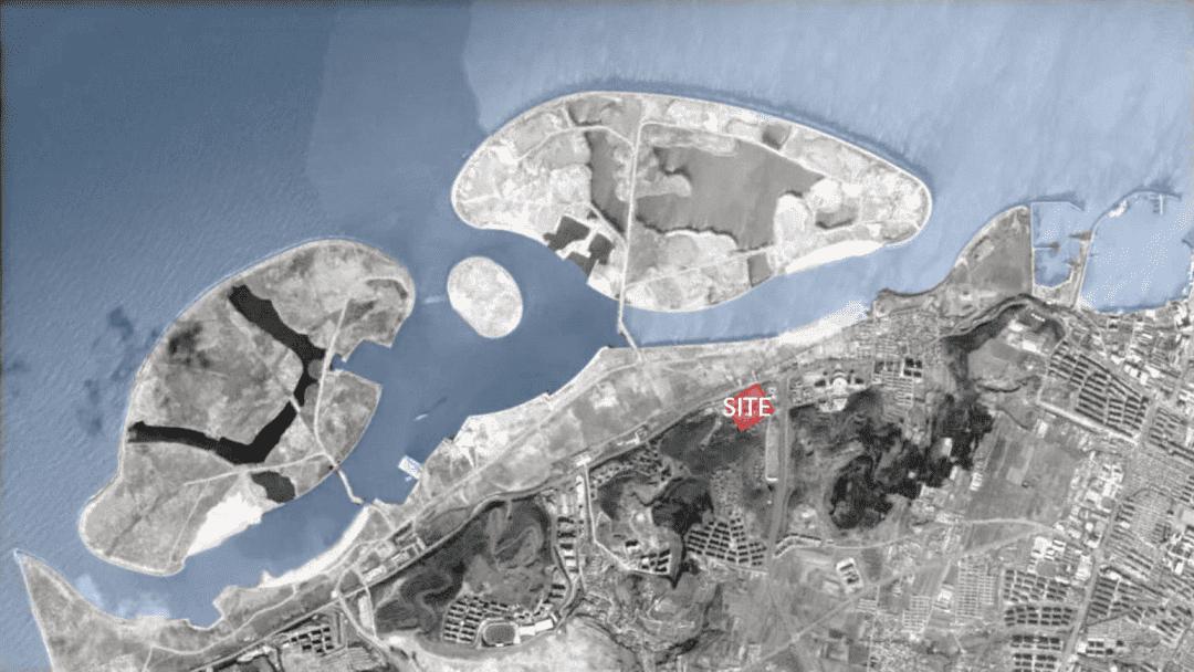 赢咖3平台资讯  蓬莱雅居,一代佳话——蓬莱龙湖·滟澜山展厅