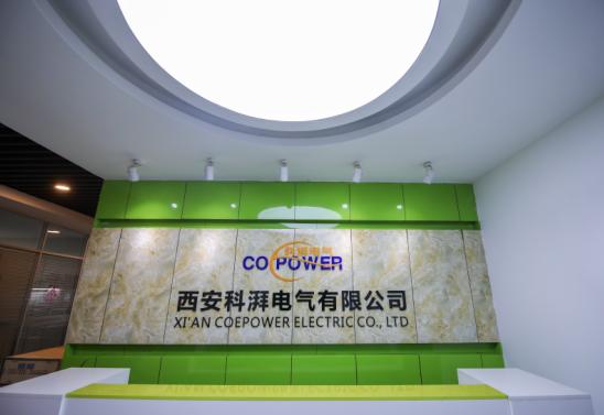 """品牌榮譽!西安科湃電氣榮獲2021年""""最受歡迎電能質量十大品牌""""稱號"""